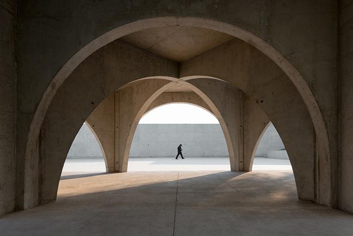 Ganador concurso arquitectónico ArchDaily 2021 cúpula proyecto