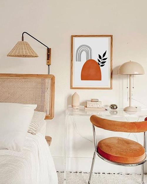Metacrilato, un material resistente y ligero para la decoración de tu hogar