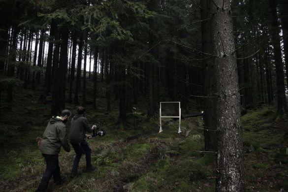 Ikea diseña rediseñando el mañana, un documental