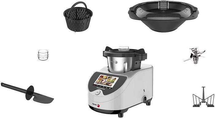 Robot de cocina Family Cook FAGOR