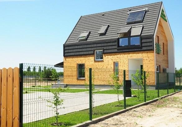passivehouse casas pasivas