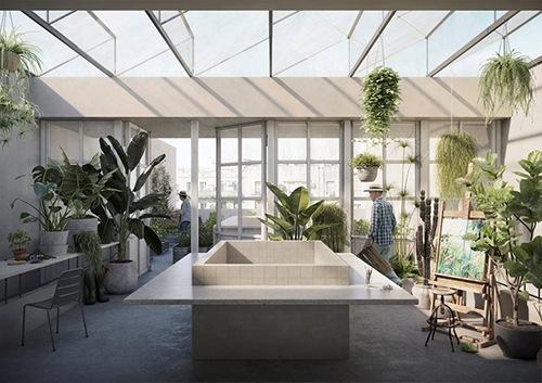 Cohousing Boomer Age Wonder Age Barcelona