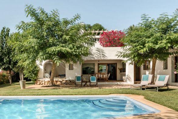Alojamiento casa rural de Airbnb en la Comunidad Valenciana