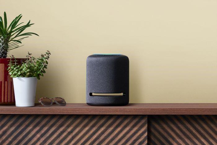 Echo studio, un dispositivo de amazon devices para escuchar música