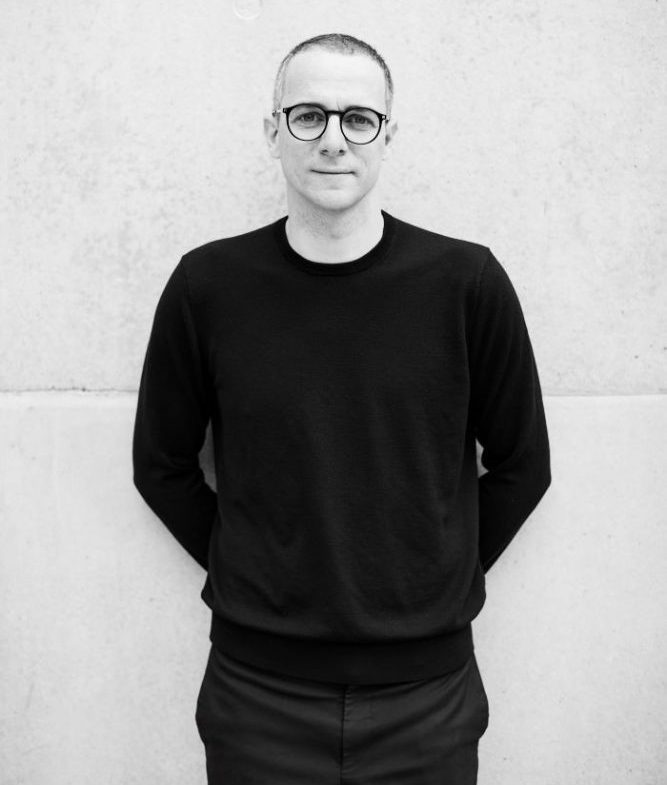 Stefan Marx, artista de Ikea Art Event de 2021