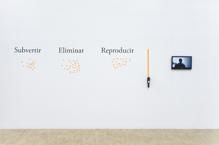 Exposición arte