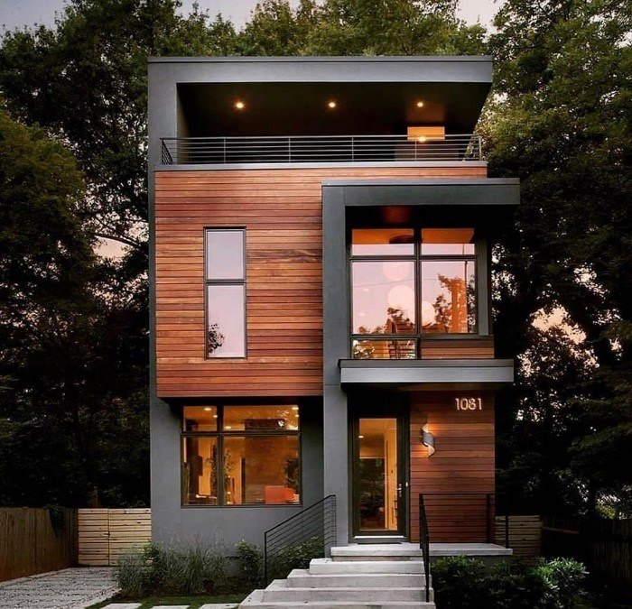 ¿Qué tipos de casas prefabricadas existen?