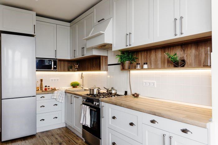 Leroy Merlin presenta las mejoras de su configurador de cocina en 3D: ahora desde casa y de la mano de los mejores expertos