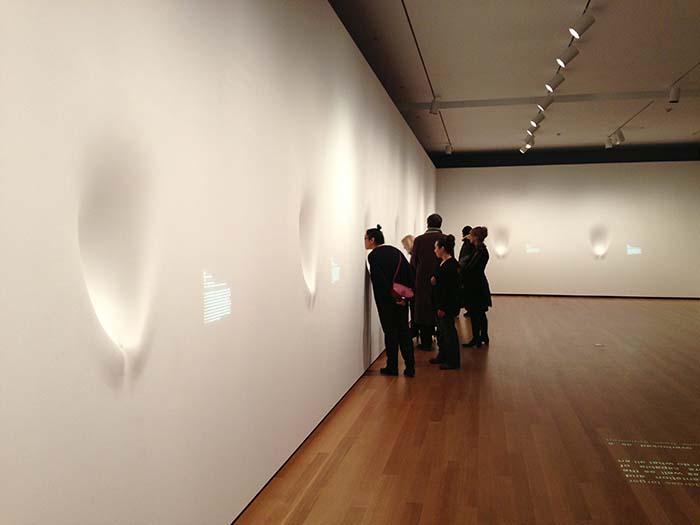Proyecto arquitectura sensorial Art of Scent