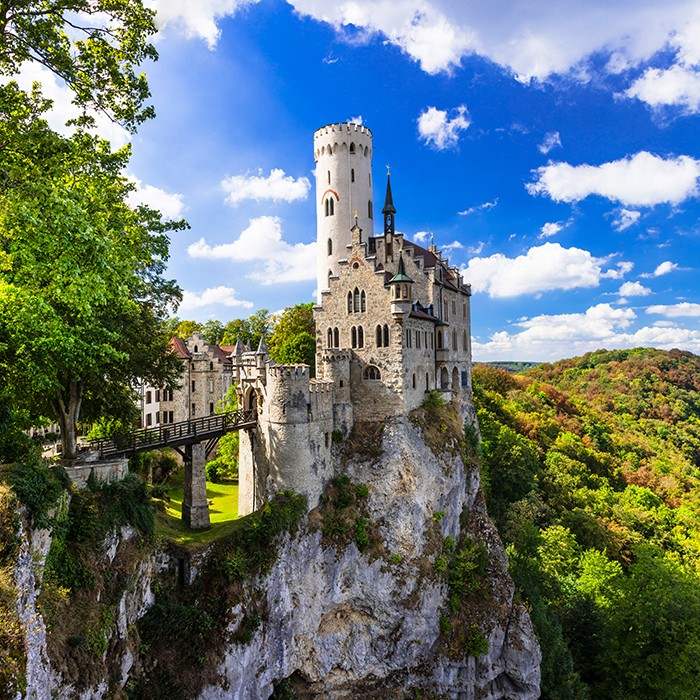 Castillo Lichtenstein