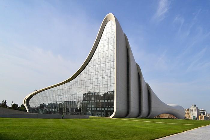 Centro Heydar Aliyev