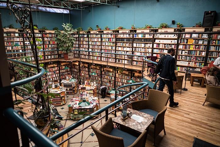 libreria original