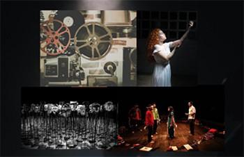 La asociación sociocultural ALAE presenta el primer congreso virtual de arte escénicas