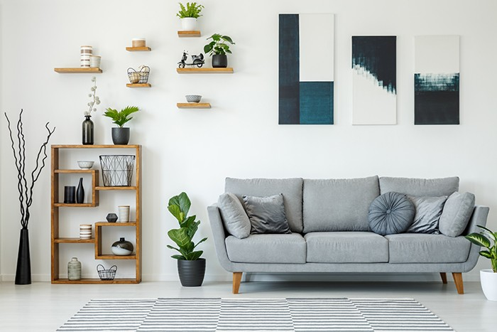 Los mejores accesorios para complementar la decoración de tu sala