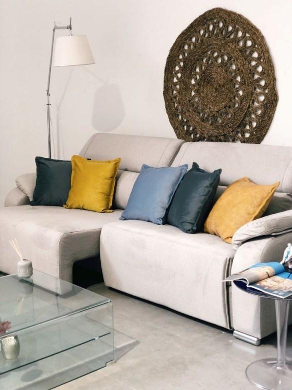 Tendencias de sofá 2021
