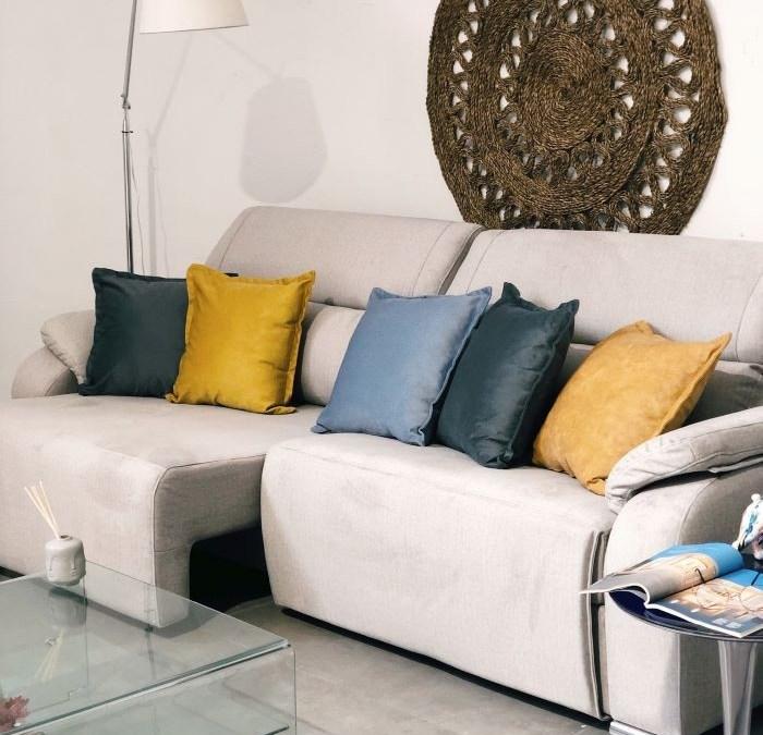 Tendencias en sofás para 2021, de la mano de Kivole