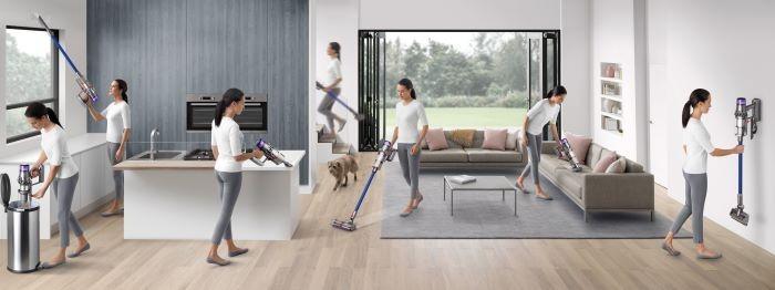 10 tips de limpieza para preparar nuestro hogar para la primavera