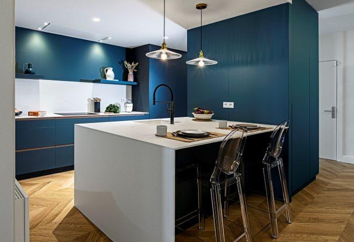 Cocina-de-diseño-REKKER-verde