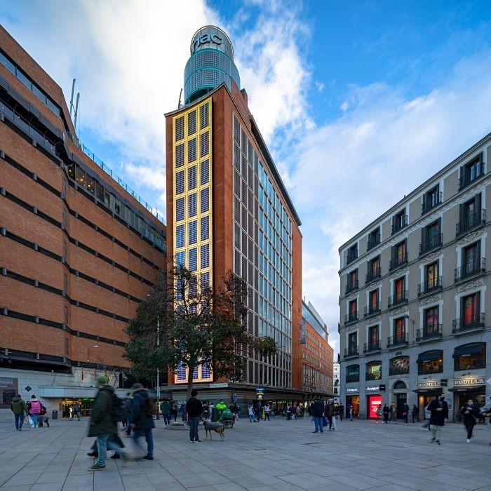Fnac de Madrid