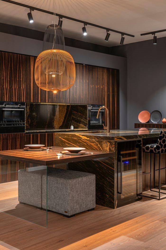 Hostelería y restauración en Marbella Design