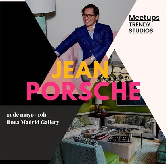 charlas diseñadores interiores