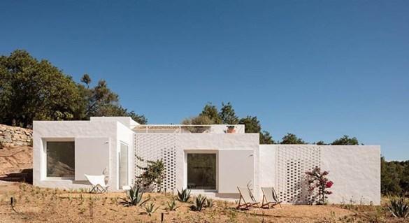 casas arquitectura sostenible