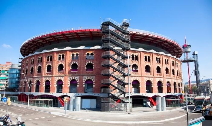 espacio tiendas barcelona
