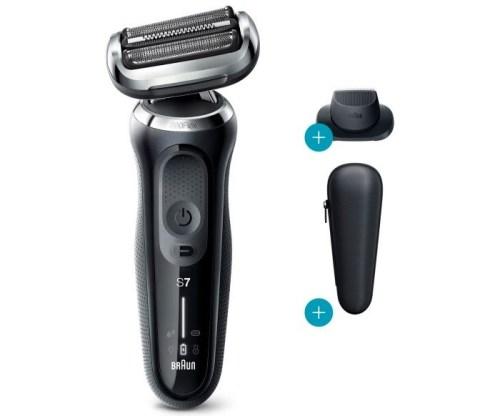 Afeitadora-Braun-S7 para hombres
