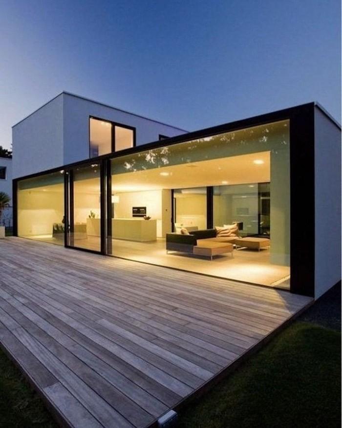 casa contenedor