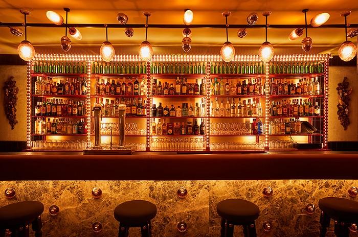 Ciriaco Brown, un agradable lugar donde tomarte unas copas en Madrid