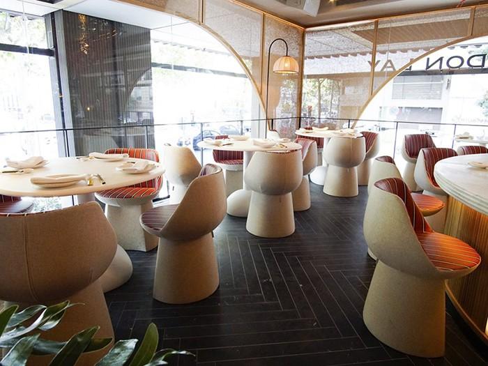 restaurante chino madrid