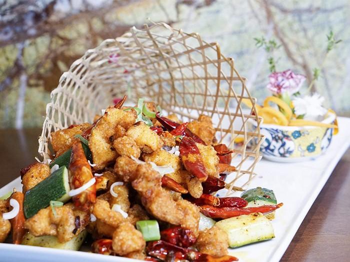 comida cantonesa