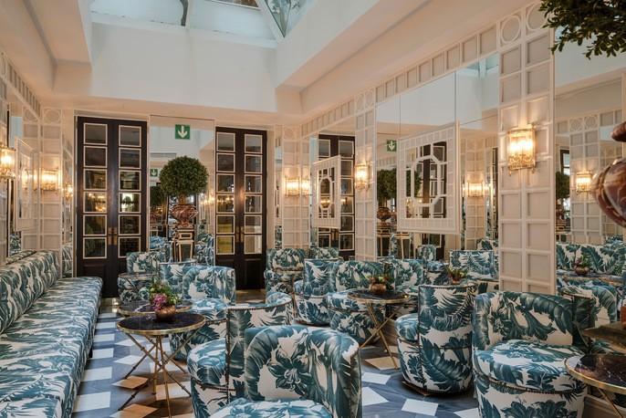 Hotel Heritage Madrid. La élite de los hoteles de lujo de la capital