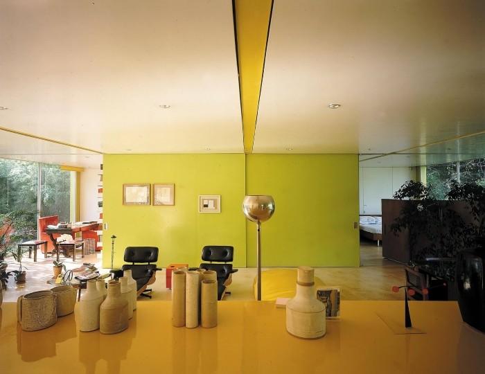 interior casa rogers