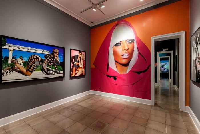 Sala III exposición permanente Museo MATE de Lima