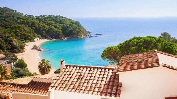 Alojamiento en Costa Brava como destino para adults only
