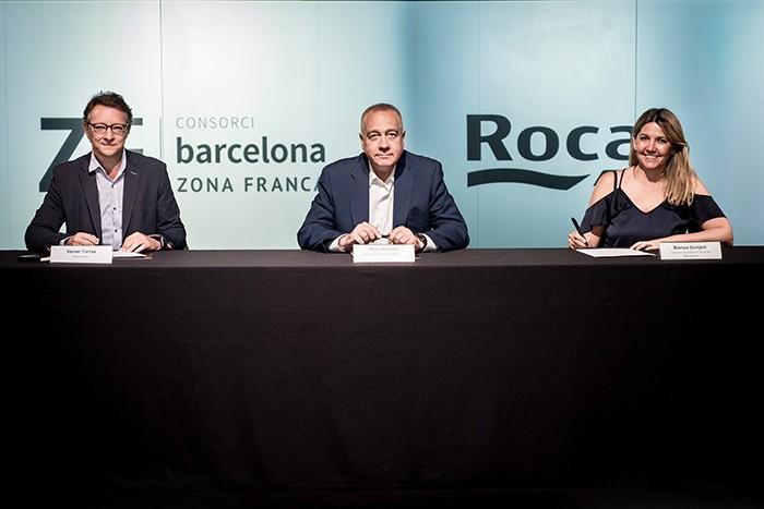 Roca Barcelona Gallery acogerá el programa de sostenibilidad de BNEW 2021