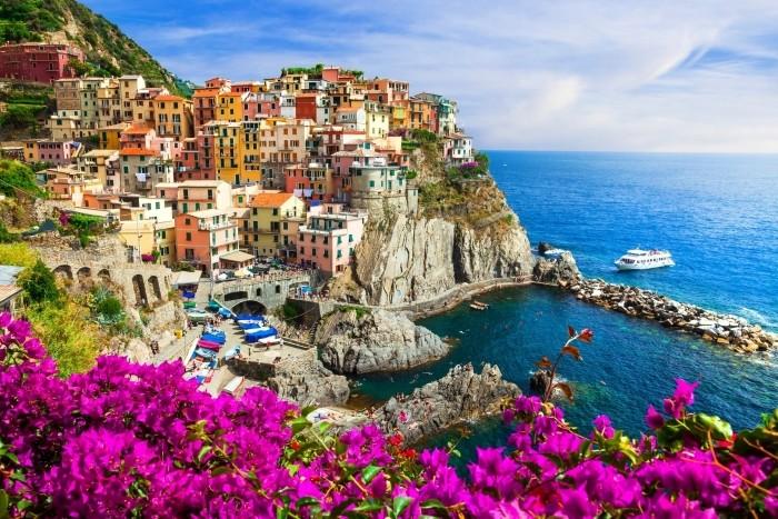 Apartamentos en Cinque Terre con los que descubrirás el encanto de Italia