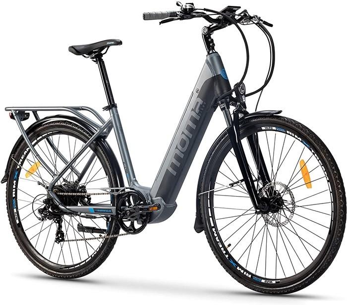 bicicleta electrica ruedas grandes