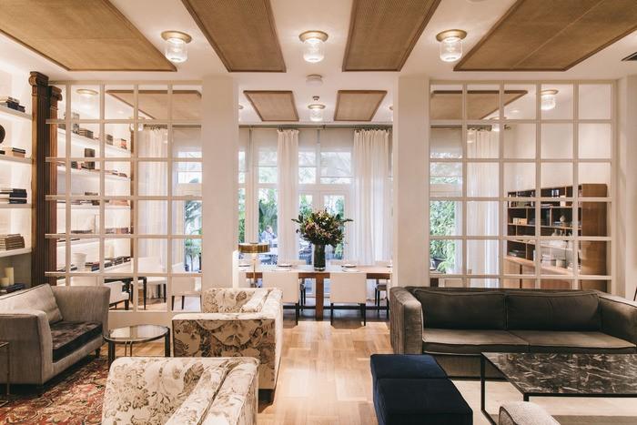 El Hotel Pulitzer creará una experiencia inolvidable en tu viaje a Barcelona
