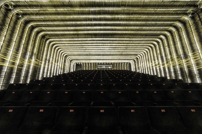 La constante evolución del cine en el espacio madrileño