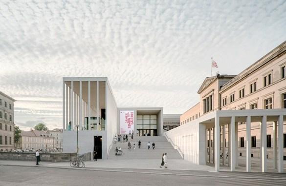museo berlin blanco
