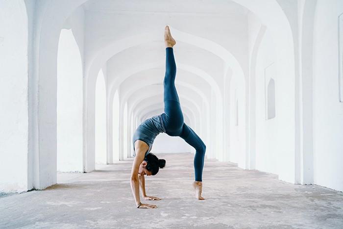 Yoga y Pilates, las mejores disciplinas para prepararte para la vuelta al trabajo