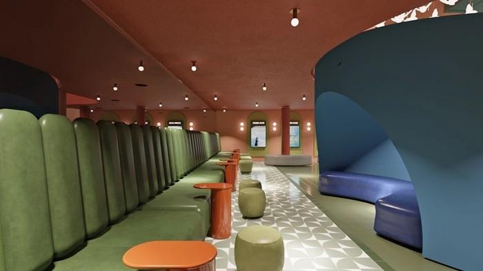 sofas colores interior