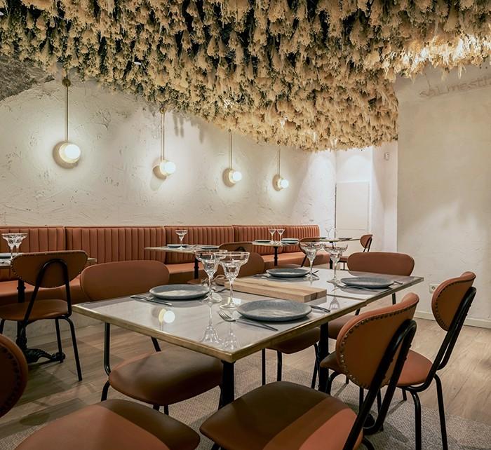 Restaurante Sal Mestiza, un viaje gastronómico al más puro México