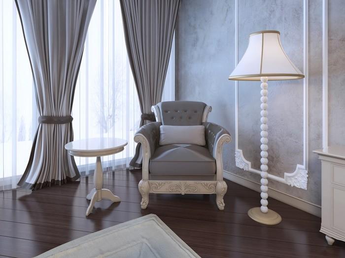 muebles neoclasicos
