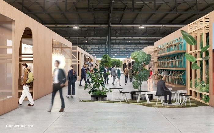 """La feria """"Supersalón"""" Salón del Mueble de Milán se prepara para septiembre"""