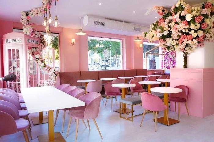 Coco Mocca, la cafetería más dulce de Madrid