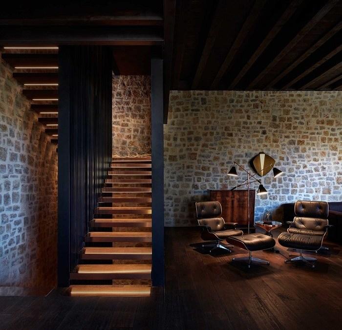 Iberian Modern House, un proyecto de remodelación rural