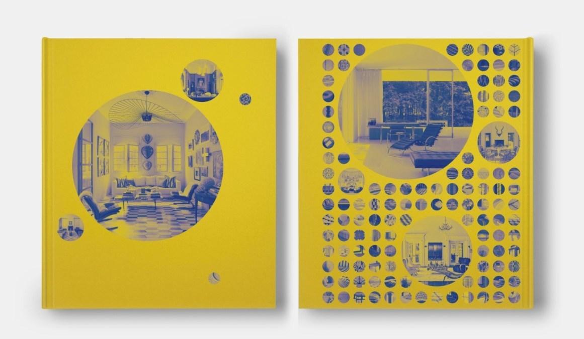 Libros: Atlas of Interior Design, de Dominic Bradbury